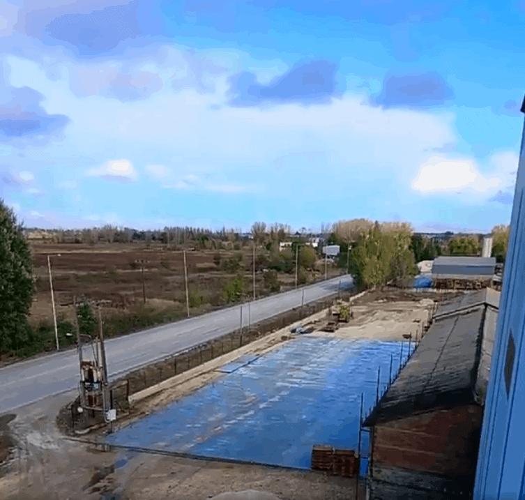 Βιομηχανικό δάπεδο σε εργοστάσιο στην Καρδίτσα 5