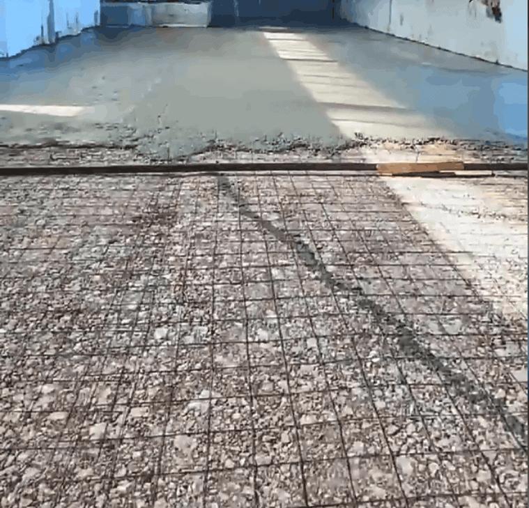 Βιομηχανικό δάπεδο σε εργοστάσιο στην Καρδίτσα 2